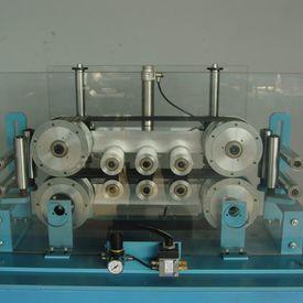 Längenmessmaschine Messwerk 10 mit LCB2000